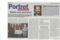 De streekkrant- 05/10/2012